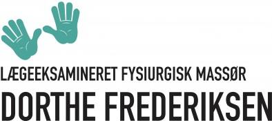 Massør Dorthe Kragh Frederiksen