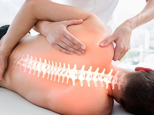 Kombinationsbehandling med samtale akupunktur, zoneterapi og massage | Horsens
