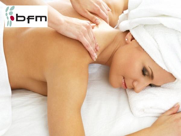 Massage Horsens - Bestil online
