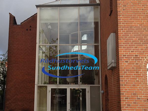 RådhustorvetsSundhedsteam i Horsens