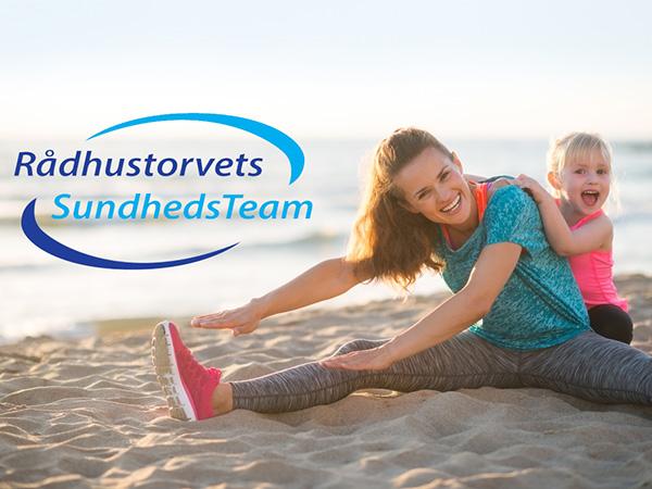 RådhustorvetsSundhedsteam i Horsens - sundhed og forebyggelse
