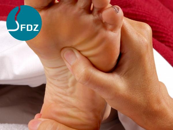 Skadesbehandling Horsens - RAB godkendt zoneterapi behandlinger